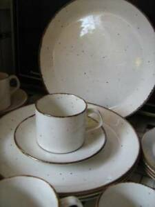 1950s Dishes-Bowls-Cups-SAUCERS (20 Pieces) $29.