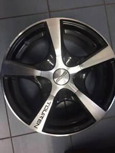 Volkswagen WHEELS NEW