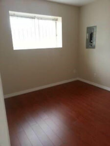 One Bedroom in 2 Bedroom Suite near Commercial & Broadway - $750
