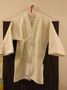 Kendo GI & Hakama and Bogu set- $100 (Vancouver)