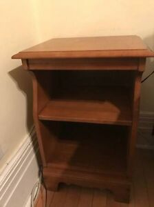 Vilas Bedroom Nightstand - EXCELLENT CONDITION
