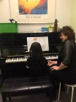 Learn to Play the Piano from the Best Teachers at Bravo Music