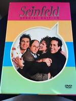 Seinfeld Special Edition Seasons 1 - 9 on DVD