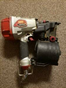 Coil nail gun for sale