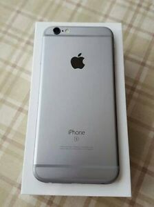 Space Grey Apple iPhone 6S for Parts ONLY