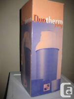 Thermos Tupperware Duo Therm jug neuf dans la boîte