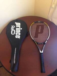 Prince TT Attacklite Tennis Racquet And Case