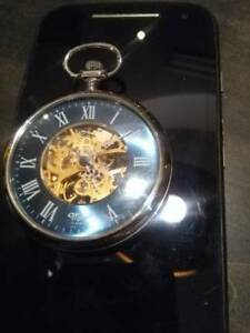 Milo 17 Jewel Milo Mechanical Pocket Watch