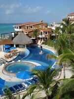 Playa Del Carmen, Mexico.  Book Now! This Will Go Fast!