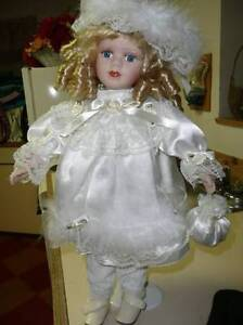 PORCELAIN DOLLS... North Shore Greater Vancouver Area image 3