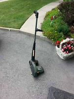 BLACK & DECKER 2.0 HP Lawn Edger - Electric City of Montréal Greater Montréal Preview