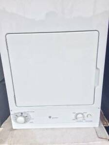Great Working GE Wall Mount Dryer (white) -