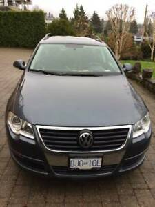 Amazing condition VW 2010 Passat Wagon $8500