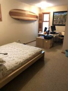 JAN23rd,Point Grey house Furnished suite2bed1bath,1100sqf,nr UBC