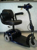 Invacare Zoom 220 Scooter