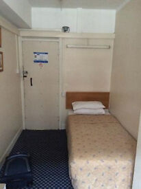 Cheap rooms from £120, available in Canning Town. Students are welcome.