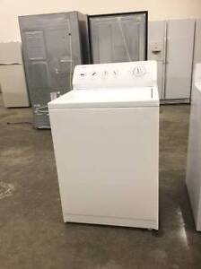 """KENMORE WHITE 27"""" KING SIZE CAPACITY TOP LOAD WASHER"""
