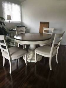 Very Nice Table and chairs