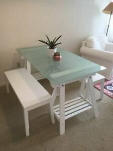 Ikea Dining Table and Chairs $250 OBO