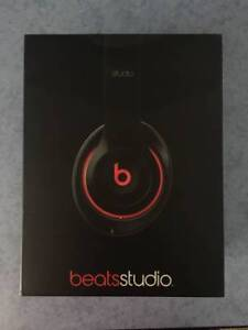 Beats Studio 2.0 w/ Original Box and Accessories