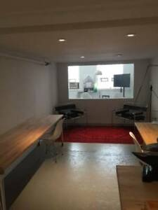 $283 Shared Office Space/Studio - 6 months contract + extension