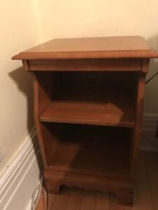 Bedside Tables - EXCELLENT CONDITION