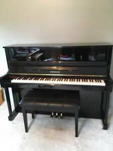 Piano- Nordheimer Upright  Excellent condition $1900