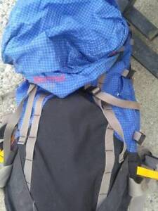 MARMOT SCREE BACKPACK  50 Litres