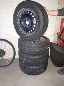4 BRAND NEW Tiger Paw Tires