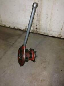 RIDGID 1 to 2 inch PIPE THREADER