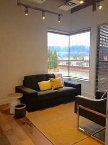 Bright North Van Office for Professional Counsellor