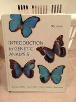 $280 VALUE • Introduction to Genetic Analysis, 9th Edition + SOL