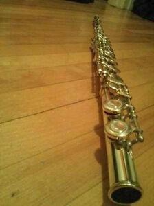 Flute Traversiere Neuve!