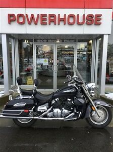 2005 Yamaha Royal Star Tour Deluxe