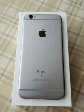 Brand new iphone 6s unlock
