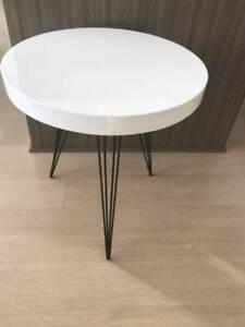 Tripod Leg Side Table
