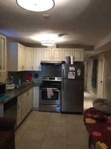 1bdr/1bth bsnt for rent in Vancouver near airport