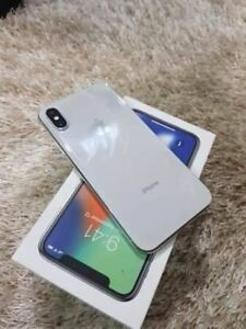 Trade iPhone X 64gb for Galaxy note 9