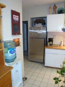 $625 Barter for rent+pay- handyman to help do reno's 1-2 months