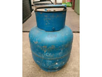 Calor Gas Bottle For Sale
