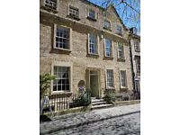 Couple or two people needed to help us manage our busy B&B in Central Bath - is it you?