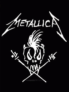 Metallica Cover Band - looking for 1 more!