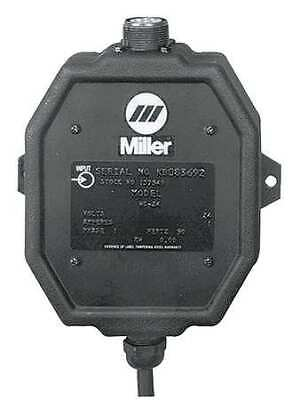 Miller Electric 137549 Spoolmatic Wc-241530 A