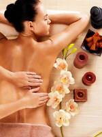 Massage private studio-deep tissue and relaxtion massage!