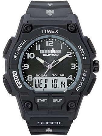 Timex Ironman Triathlon Shock  e49be271b511