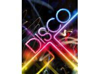 Eclectic Disco's