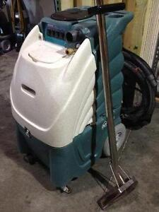 Hydro Force *HEATED* Portable Carpet Extractor - $2,500!