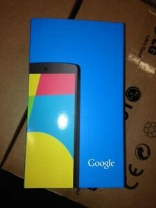 NEXUS 5 GREAT CONDITION SELLING CHEAP London Ontario image 3