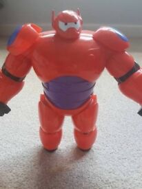 Kids toys** Baymax from Big hero 6