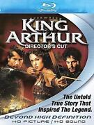 King Arthur Blu Ray